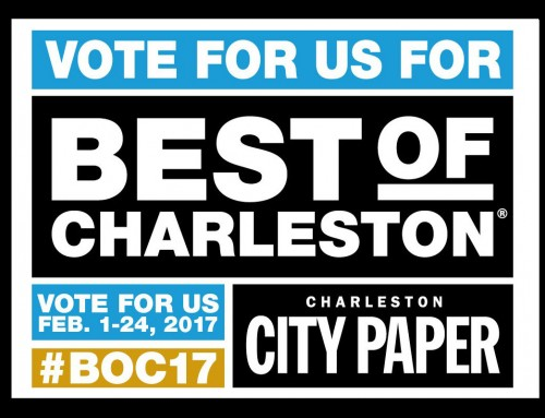 To the Polls: netGALAXY Studios Voted as Finalist in Best Of Charleston Awards!